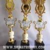 Jual Trophy Plastik Murah-Trophy Piala-Trophy Plakat -TRB-016