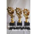 Pembuat Piala Marmer-Model Piala Marmer -Katalog Piala Marmer-BF 001b