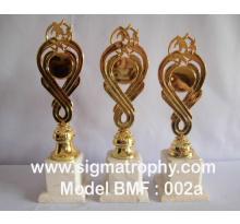 Daftar harga piala Murah -harga piala trophy-daftar harga piala trophy-BMF-002a