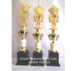 Supplayer Trophy Kejuaraan, Trophy Sport dan Piala Perlombaan-TRB-006
