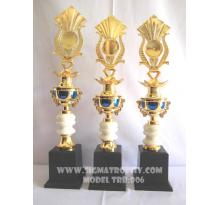 Supplayer Trophy Kejuaraan, Trophy Sport dan Piala Perlombaan-TRB-006