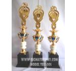 Pabrik Piala Plastik,Trophy Plastik Murah dan Piala Award Olahraga-TRB-005