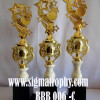 Supplier trophy,Pabrik Piala ,pabrik Trophy-  Model BRB 006-C
