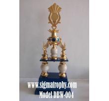 Harga Piala Bergilir,Model Piala kaki empat dan dua