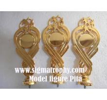 Jual Sparepart Trophy-Jual figure trophy Murah