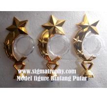 Figure Trophy Murah ,Bisnis Sparepart trophy