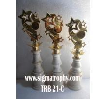Harga Piala Murah dan Terlengkap, Tulungagung – Harga Trophy Badminton
