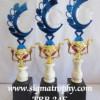 Gudangnya Trophy Berhiasan Asesoriz Kerajaan