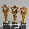 Jual-Beli Piala Versi Tataan Plastik – Piala Garuda