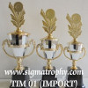 Trophy Murah – Meriah Dengan Berbagai Design Dari Import