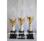 Berbagai Jenis Trophy Menggemaskan di Daerah Malang