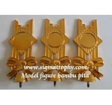 Custom Figure Trophy Bervarian Dinamis