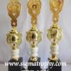 Agen Trophy Berkualitas, Simpel, Menarik
