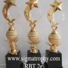 Trophy RBT 2g Murah, Berkwalitas, Istimewa