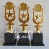 Kerajinan Murah, Trophy Versi Baru, Melayani Order