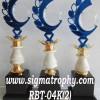 Toko Online-offline , Pembuat Trophy Murah, Perakit Trophy Murah