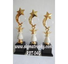 Jual Trophy Versi Baru, Jual Trophy Bintang Putar, Melayani Aneka Trophy