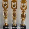 Jual Piala Trophy Murah , Daftar Harga Trophy, Katalog Trophy BRB-008M
