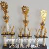 Order Trophy Bervarian Unik, Jual Piala Custom, Agen Trophy Murah