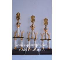 Katalog Semua Jenis Trophy, Koleksi Trophy Dengan Settingan Unik