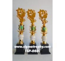 Jual Piala Bergilir, Jual Piala Tunggal, Order Trophy Surabaya