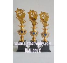Sedia Trophy Bervariasi, Trophy Crown Edisi Terbaru, Trophy Surabaya