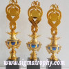 Sedia Trophy Ukuran Sedang, Jual Trophy Baru, Jual Trophy Sangkar