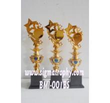 Melayani Trophy Murah, Trophy Unggul, Trophy Berkelas