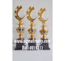 Jual Trophy Plastik, Trophy Varian Unik, Trophy Spektakuler