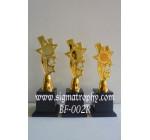 Jual Trophy BF Versi Baru, Jual Trophy Set, Jual Piala Murah