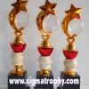 Jual Trophy Murah, Jual Trophy Versi Mangkok, Trophy Bernuansa