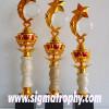 Jual Trophy Unik, Jual Trophy Marmer Murah, Jual Trophy Wisuda