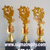 Makelar Trophy, Trophy Surabaya, Trophy Bernuansa