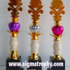 Trophy Jakarta, Trophy Award, Trophy Spektakuler