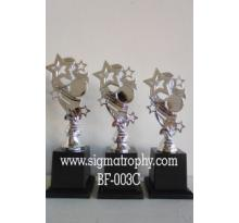 Pabrik Piala Kejuaraan, Pabrik Trophy Lomba