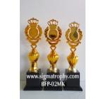 Distributor Trophy Marmer, Distributor Trophy Plastik