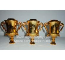Bagian Trophy plastik ,Model Bagian Piala Plastik