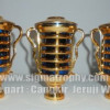 Spare part Trophy plastik ,Model Spare part Piala Plastik