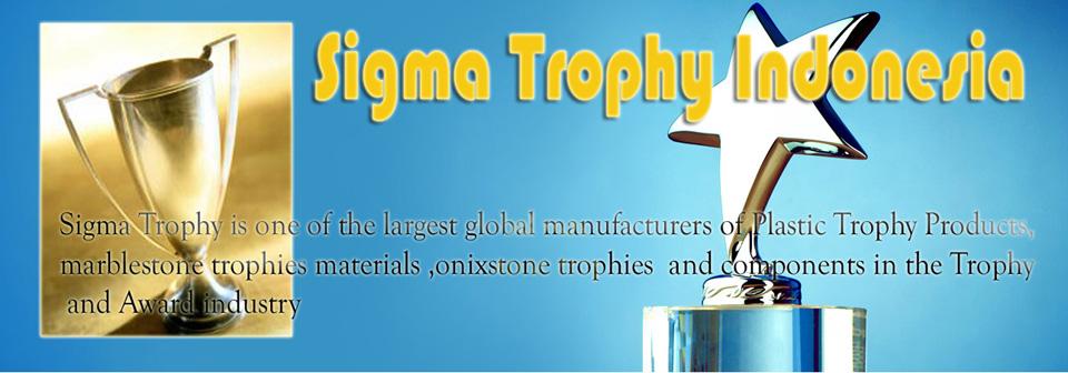 Divisi Layanan Online Sigma trophy dari Bintang Antik Sejahtera
