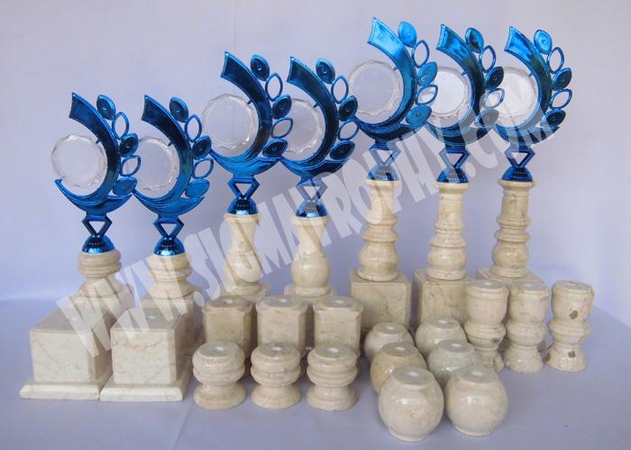 Sigma Trophy berkelas karena kreasi