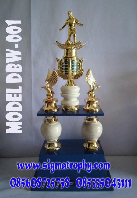 Pusat Trophy Marmer,Pusat Trophy Murah ,Produsen Piala kaki dua