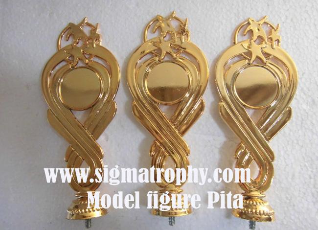 jual sparepart trophy, jual figure piala, Jual figure trophy