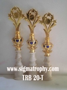 Toko Sigma Trophy Terlengkap, Tulungagung, Harga Trophy Lomba TRB20 T
