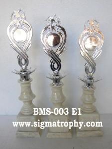 Jual Piala,jual trophy,duplikat piala,agen piala,grosir piala,toko piala,piala murah, Jual Trophy Unik BMS 003 E1