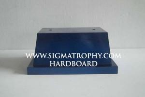 Hardboard Piala
