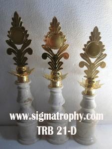 Pabrik Trophy Terpercaya, Harga Tropy Satu Set, Tulungagung TRB21 D