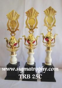 Pembuat Trophy Dengan Design Yang Elegan MRT 2C
