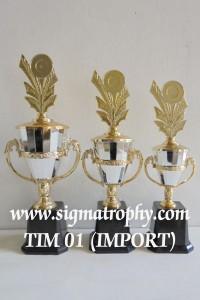 Trophy Murah Import – Meriah Dengan Berbagai Design Dari Import BR