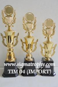 Sentral Trophy , Koleksi Trophy, Jual Trophy Import BR4