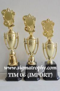 Agen Trophy Import, Grosir Piala Import BR6